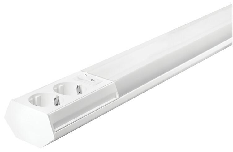 LED Työpistevalaisin T8 10 W 900 lm (60 cm)