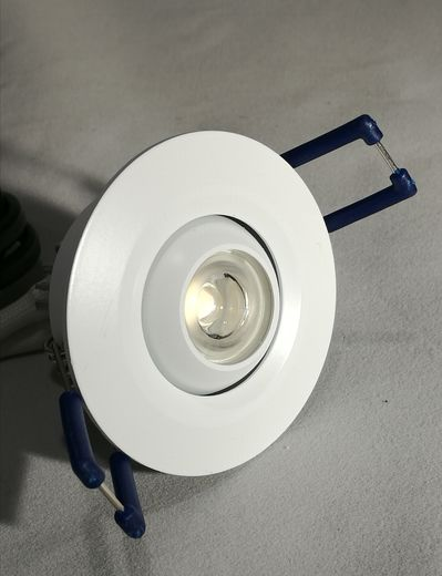 Sessak UP179S-1 LED spotti
